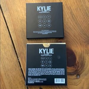 Kylie Cosmetics Makeup - Kylie Cosmetics Sorta Sweet Palette